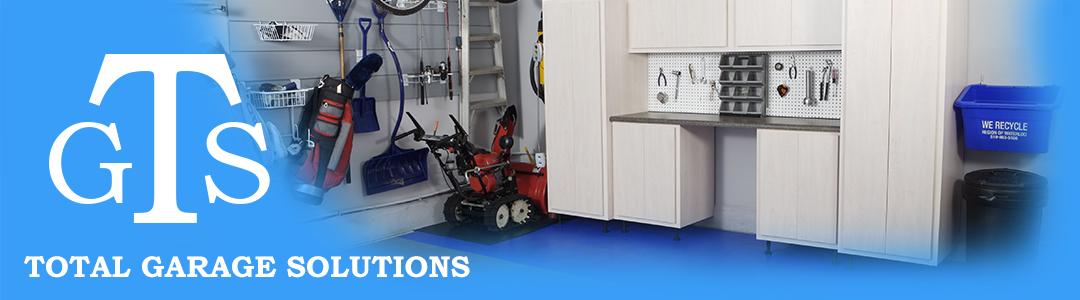Total Garage Solutions